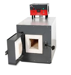 Ash Determination Test Apparatus - Complete Set
