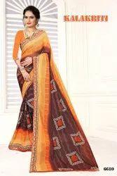 Fancy Weightless Saree