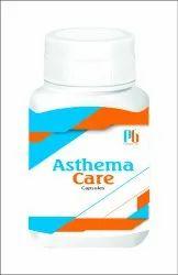 Asthema Care Capsules
