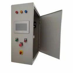PLC Control Panel, Ip65