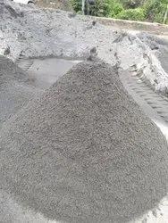 M Sand Concrete Double Wash