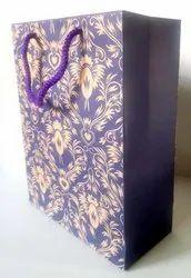 return gift paper bag