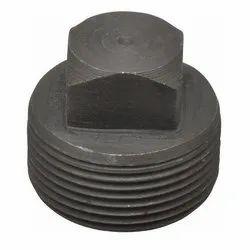 Carbon Steel Square Head Plug