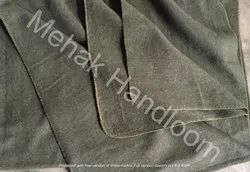 Olive Green Blanket for USA