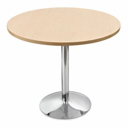 Rastogi Steel Furniture Cafeteria Table