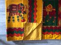 Cotton Dohar AC Blanket