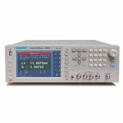 SM6028 Precision LCR Meter