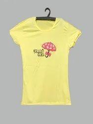Ladies T-Shirt (DNHT1)