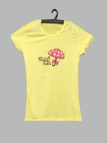 Ladies T-Shirt (DNHT1)