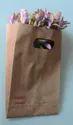 """Kagadam Printed D Cut Shopping Bag, Bag Size: 7""""3.5""""9"""""""