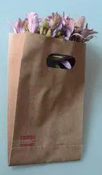 Kagadam Printed D Cut Shopping Bag, Bag Size: 73.59