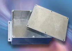 Aluminium Box And Top Cover Aluminium Die Casting