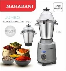 Restaurant Commercial Mixer Grinder 1700 Watts