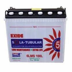 Solar Battery 200Ah