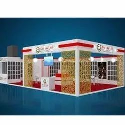 Booth Fabrication Services
