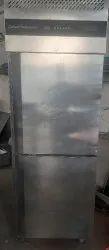Used Two Door Refrigerator, Capacity: 500 L