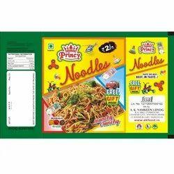 Princy Noodles