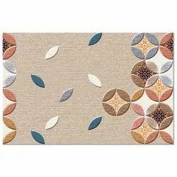 Rectangular Ceramic Wall Tile