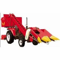 Mild Steel Combine Harvester