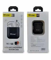 Hitage Tws 14 Bluetooth Headsphone