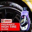 Getsun G-7108A High Gloss Tyre Shine Cleaner (500ml)