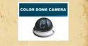 Color Dome Camera