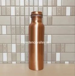 Copper Bottle Matte Finish