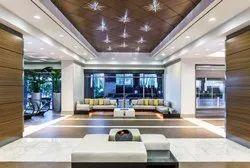 Resort Interior Designing, 3D Interior Design Available: Yes