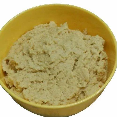 Organic Ginger Paste