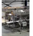 Continuous Namkeen Mixing Systems