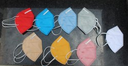 N95 Mask Colours