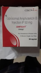 Amfight  (Liposomal Amphotericin B)