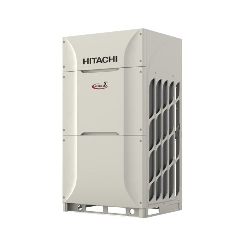 Hitachi Set Free Sigma RAS-8.0HNBCMQ1 8 HP VRF System