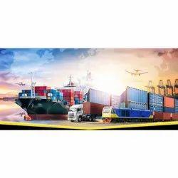 WORLDWIDE Cargo Pickup Service