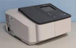 Shimadzu Spectrophotometer