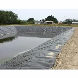 Multi Layer HDPE Pond Liner