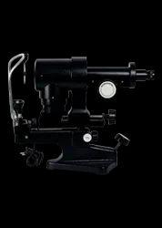 Keratometer Manual