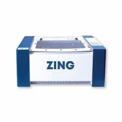Epilog Zing Semi-Automatic Laser Engraving Machine