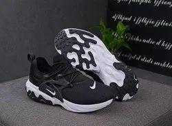 Men Black Nike Air Presto Essential