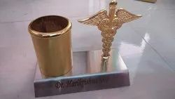 Gold Pharma Gift, Packaging Type: Box