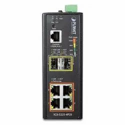 IGS-5225-4P2S Managed Ethernet Switch