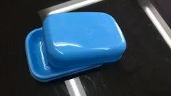 Plastic Soap Case Dove