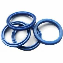 Hydraulic Seals, Packaging Type: Box