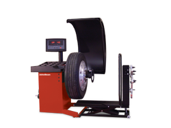 B9280 Heavy Duty Truck Wheel Balancer