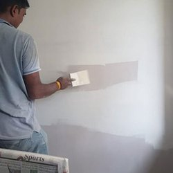 Industrial Wall Painting Service, Location Preference: Local Area, Paint Brands Available: Asian Paints