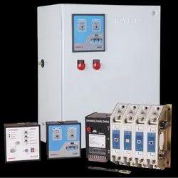 Automatic Mild Steel AMF Panel, Ip Rating: Ip40