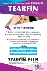 Tearfin Eye Drop