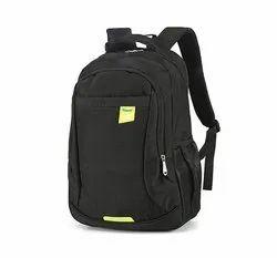 Fashion Black School Bag