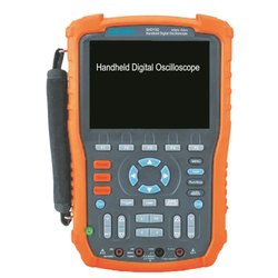 SHO1102 100MHz DSO Isolated Channel Handheld