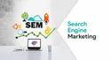 Search Engine Marketing Service